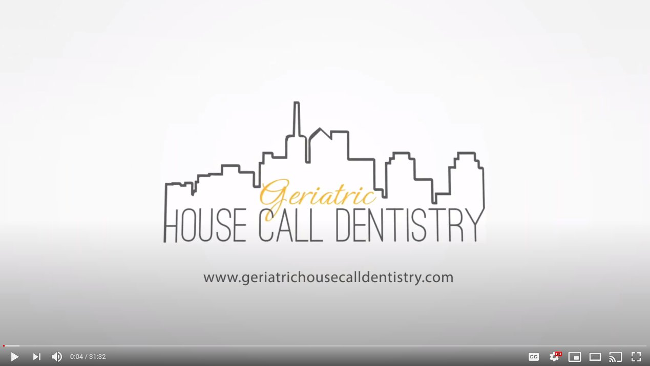 Monthly mastermind meetings for house call dentists starting their own practice